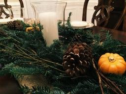 Thanksgiving Table Decor Inspo Board