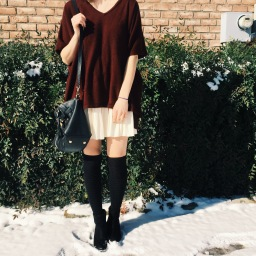 Winter Essentials Lookbook