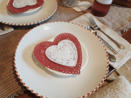 Valentine's Day: Indoor Picnic Party For Two