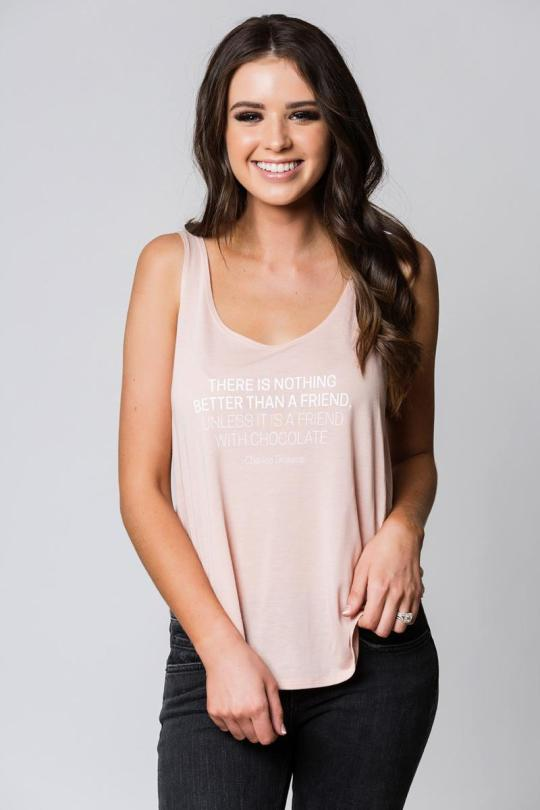 https://www.soulhoneyclothing.com/collections/jess-conte/products/the-katie-friend-with-chocolate