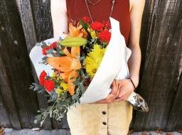 Autumnal Lookbook + Fashion Wishlist