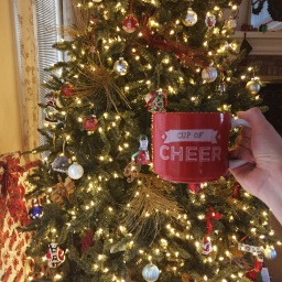 Coffee With Bailey, Curtis, and Bri: Holiday Traditions