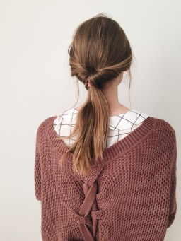 3 Everyday Hairstyles–For Work and Beyond!
