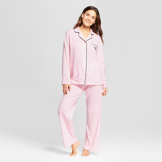 https://www.target.com/p/laura-ashley-174-women-s-cotton-jersey-notch-collar-2pc-pajama-set-pink/-/A-53218232#lnk=sametab&preselect=52936932