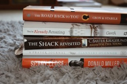 What's On My Bookshelf: 6 Reads I Absolutely Love