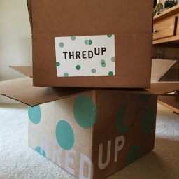 ThredUp Review + How I've Been Styling My Thrifted Pieces