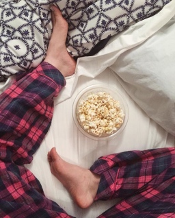 The Perfect Bowl of Popcorn