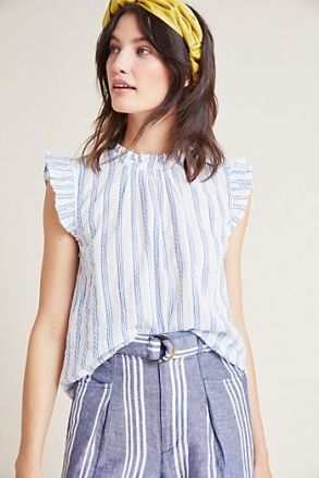 https://www.anthropologie.com/shop/getaway-ruffled-top?category=sale-tops&color=049