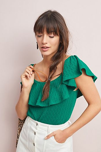 https://www.anthropologie.com/shop/textured-off-the-shoulder-top?category=sale-tops&color=030