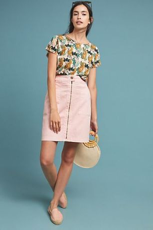 https://www.anthropologie.com/shop/zip-front-pencil-skirt?category=sale-skirts&color=066