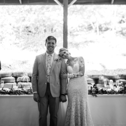 We're Married!!! (A Bunch Of My Favorite Wedding Photos!)